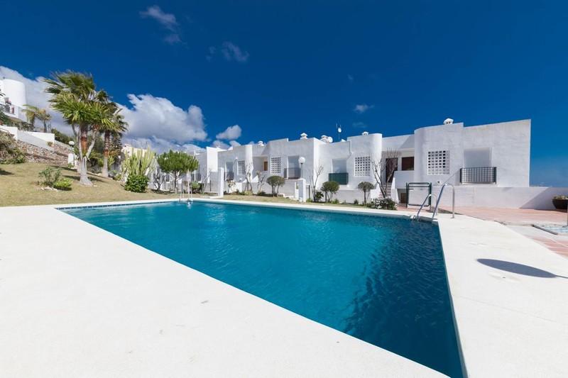 Гольф недвижимость в испании