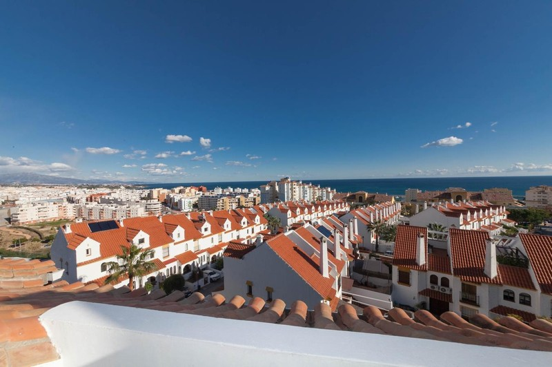 Cheap apartment in Estepona