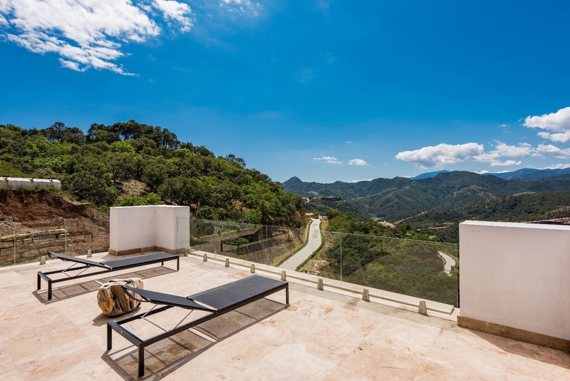 Luxury turnkey villa in La Zagaleta