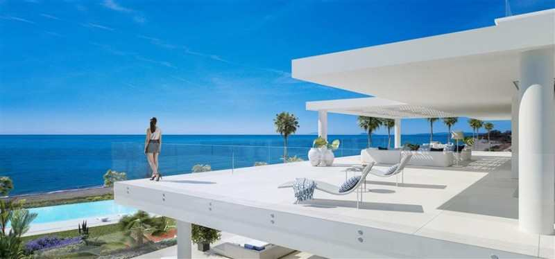 Apartments for sale on the Costa del Sol