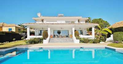 Costa del Sol villas for sale
