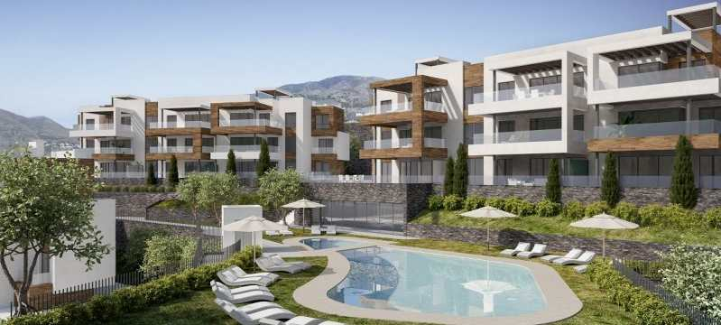 Fuengirola new developments