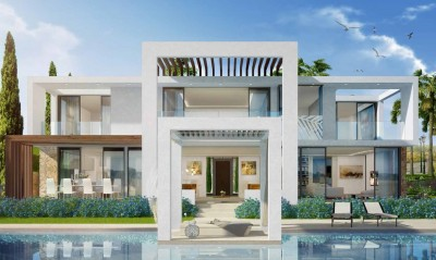 Villas for sale on the Costa del Sol