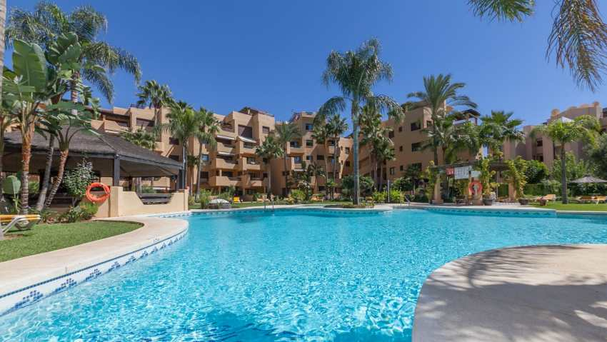 Estepona apartments for sale
