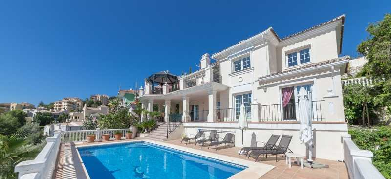 Sell Marbella property