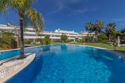 Marbella Apartments