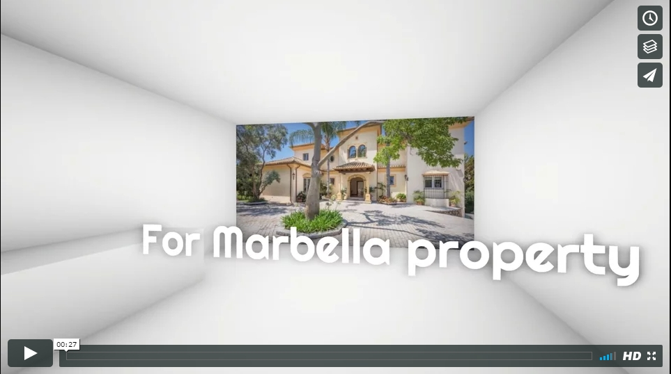 Sell Marbella, Costa del Sol property
