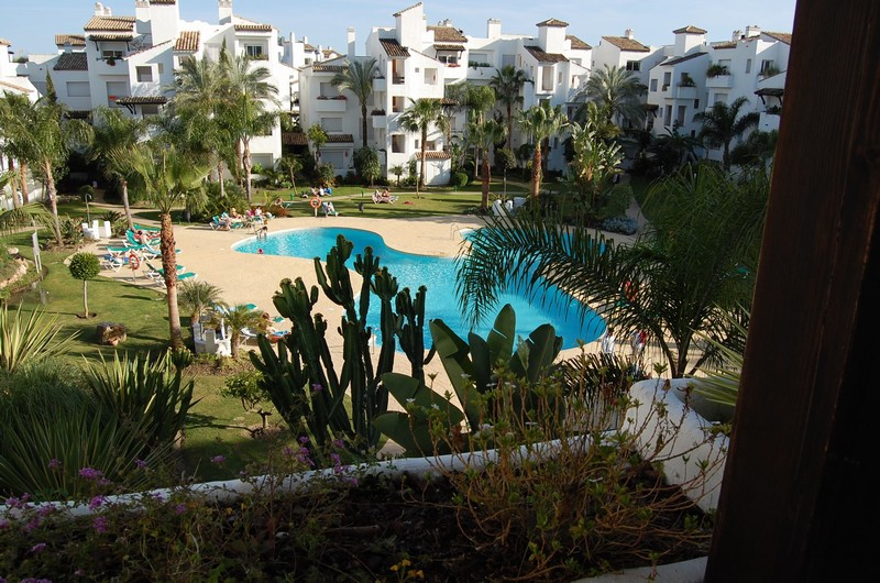 Estepona, New Golden Mile - Beachside 3 bedroom, 3 bathroom penthouse at Costalita, price reduced by 50,000 Euros