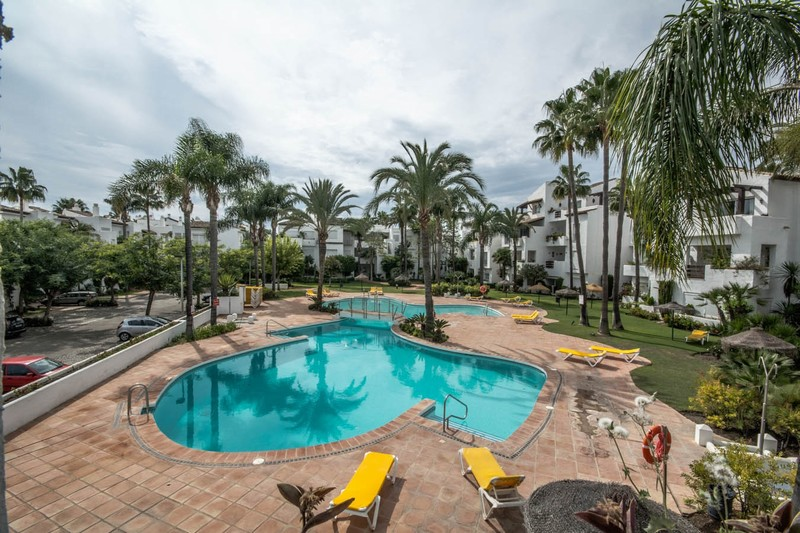 Estepona, New Golden Mile - reduced price 2 bedroom beachside apartment