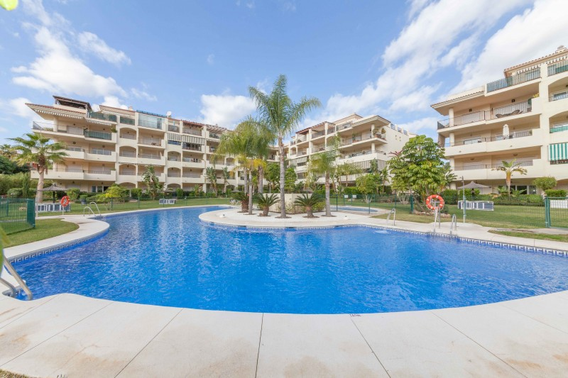 La Cala Hills garden apartment for sale