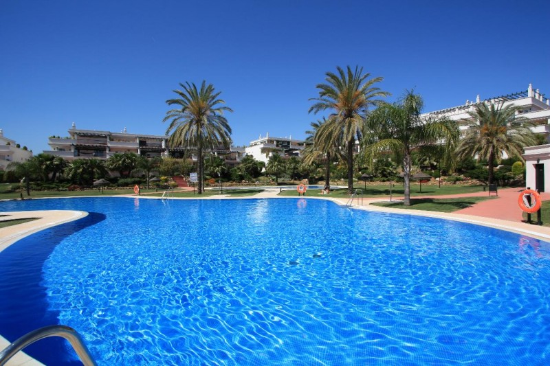 Locrimar, 2 bedroom Marbella apartment for sale