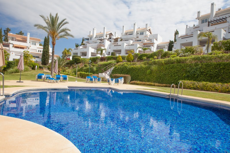 Price reduction at Los Monteros, Palm Beach, Marbella