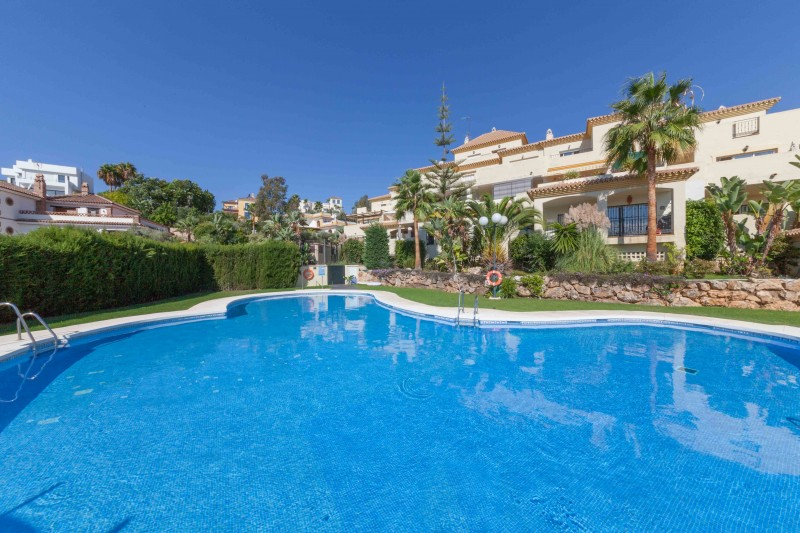 Elviria, Marbella apartment for sale – 3 bedrooms