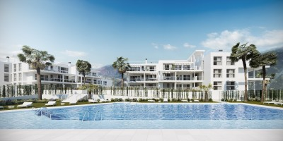 new build Marbella