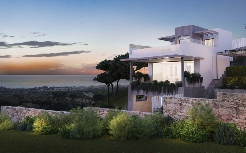 New developments in Marbella