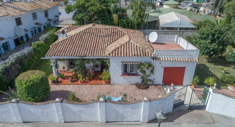 El Saladillo villa to refurbish