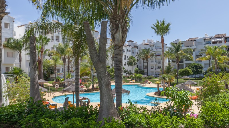 4 bedroom apartments for sale on the Costa del Sol