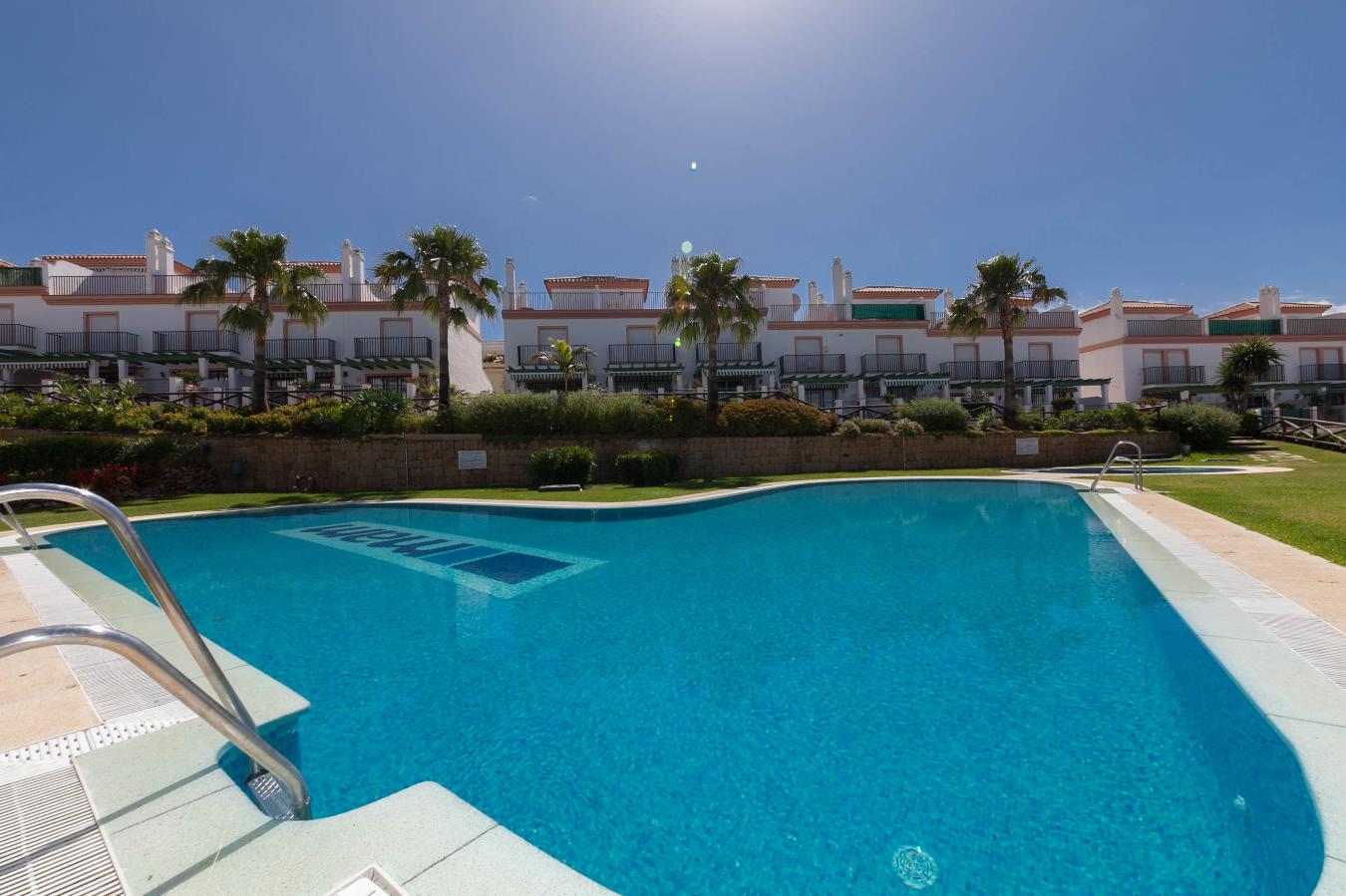 2 bedroom Townhouse at Cabopino, Marbella
