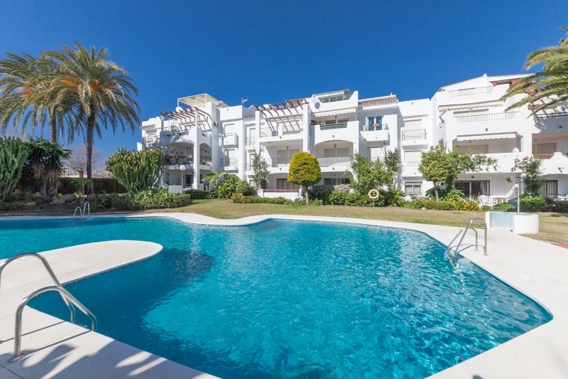 2 bedroom apartment for sale at Sun Beach, Estepona
